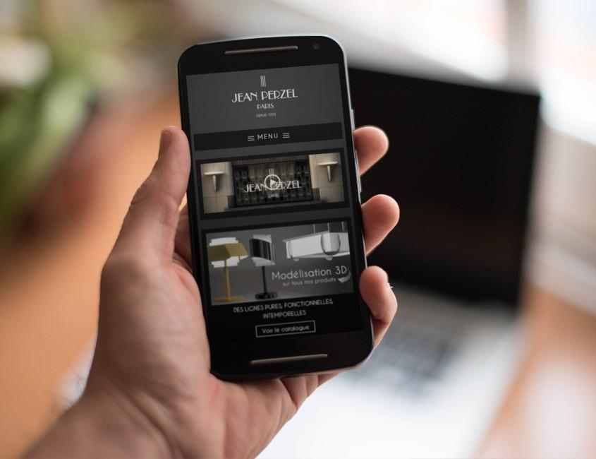 Perzel smartphone